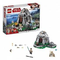 Lego Star Wars 75200 Лего Звездные Войны Тренировки на островах Эч-То