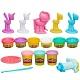 """Play-Doh B0009 Игровой набор """"Создай любимую Пони"""""""
