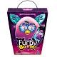 Hasbro Furby A9614 Ферби Кристал (сиренево-розовый)