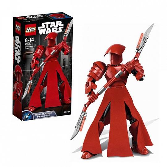 Lego Star Wars 75529 Лего Звездные Войны Элитный преторианский страж