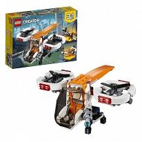 Lego Creator 31071 Конструктор Лего Криэйтор Дрон-разведчик