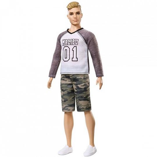 Mattel Barbie FNH40 Кен