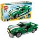Конструктор Lego Creator 6743 Скоростной автомобиль