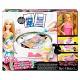 Mattel Barbie DMC10 Барби Набор для создания цветных нарядов и кукла