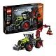 Лего Техник 42054 CLAAS XERION 5000 TRAC VC
