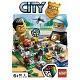 Lego Games 3865 Игра Лего Переполох в LEGO городе