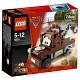 Lego Cars 8201 Лего Тачки 2 Мэтр