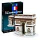 Cubic Fun C045h Кубик фан Триумфальная арка (Париж)