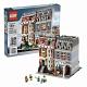 Конструктор Лего Lego Expert 10218 Зоомагазин
