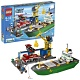 Lego City 4645 Лего Город Гавань