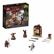 Lego Ninjago 70606 Лего Ниндзяго Уроки Мастерства Кружитцу