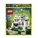 Лего Legends of Chima 70127 Легендарные Звери: Волк