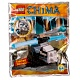 Лего Legends of Chima 391502 Арбалет ледяного охотника