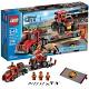 Lego City 60027 Лего Город Транспортёр монстрогрузовика