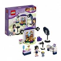 Lego Friends 41305 Лего Подружки Фотостудия Эммы