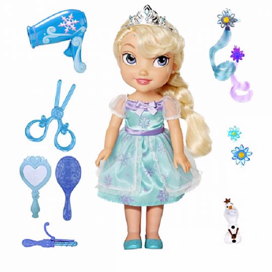 Купить Disney Princess 757220 Принцессы Дисней Игровой набор Стилист (в ассортименте)