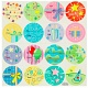Hasbro Play-Doh 18367 Набор Пластилина для Праздника (15 банок)