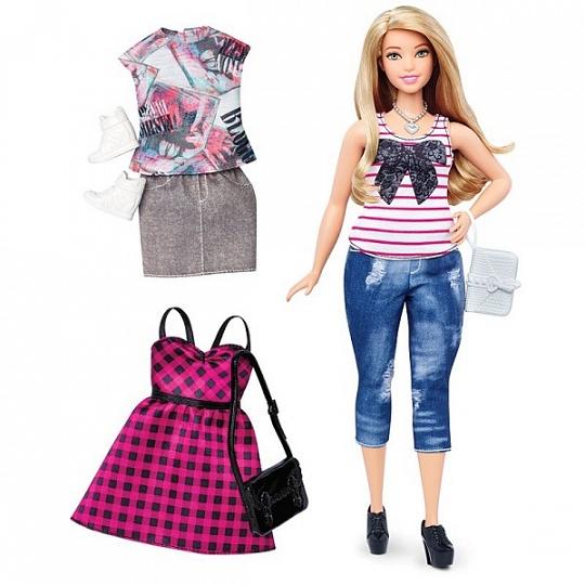 Mattel Barbie DTF00 Игровой набор