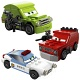 Lego Cars 8638 Лего Тачки 2 Спасение на шпионском самолете