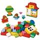 Lego Duplo 4627 Весёлые кубики ДУПЛО