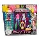 Novi Stars 520702 Нови Старc Игровой набор со сменой костюмов Cici Thru (Зомби, Рок-звезда)
