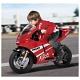 Детский электромотоцикл Peg-Perego MC0009 Ducati GP