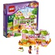 Конструктор Lego Friends 41035 Лего Подружки Фреш-бар Хартлейк Сити
