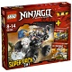 Lego Ninjago 66394 Лего Ниндзяго Подарочный Суперпэк Ниндзяго версия 2