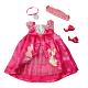 Набор одежды Zapf Creation Baby born 819-333 Одежда для принцессы