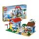 Конструктор Lego Creator 7346 Дом на морском побережье