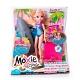 Кукла Moxie 503125 Мокси с плавающим дельфином, Эйвери