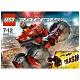 Lego Racers 9092 Лего Гонки Безумный демон