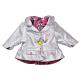Zapf Creation Baby born 820-360 Бэби Борн Стильная куртка, 2 асс., веш.