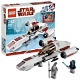 Lego Star Wars 8085 Лего Звездные войны Спидер Фрико