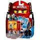 Lego Ninjago 2115 Лего Ниндзяго Бонзай