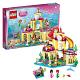 Lego Disney Princess 41063 Лего Принцессы Дисней Подводный дворец Ариэль