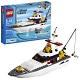 Lego City 4642 Лего Город Рыболовное судно