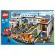 Lego City 7642 Лего Город Гараж