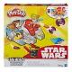 """Hasbro Play-Doh B0002 Игровой набор пластилина """"Тысячелетний Сокол"""""""