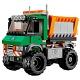 Lego City 60083 Лего Город Снегоуборочный грузовик