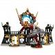 Lego Atlantis 8078 Лего Атлантис Ворота Атлантиды