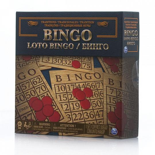 Купить Spin Master 6038108 Настольная игра Лото