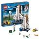 Lego City 60080 Лего Город Космодром