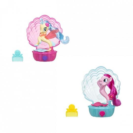 My Little Pony C0684 Май Литл Пони Мерцание