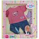 Zapf Creation my little Baby born® 810-408 Бэби Борн Одежда Базовая