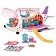 """Hasbro Littlest Pet Shop B1242 Литлс Пет Шоп Набор """"Самолет для зверюшек"""""""