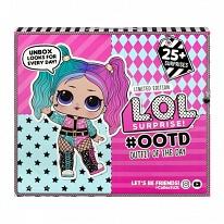 L.O.L. Surprise 567158 Набор Модный образ