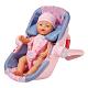Zapf Creation Baby born 816-066 Бэби Борн Кресло-люлька