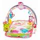 Mattel Fisher-Price DFP64 Фишер Прайс Развивающий коврик для девочек (розовый)
