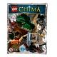 Lego Legends Of Chima 391405 Лего Легенды Чимы Трон Крокодилов